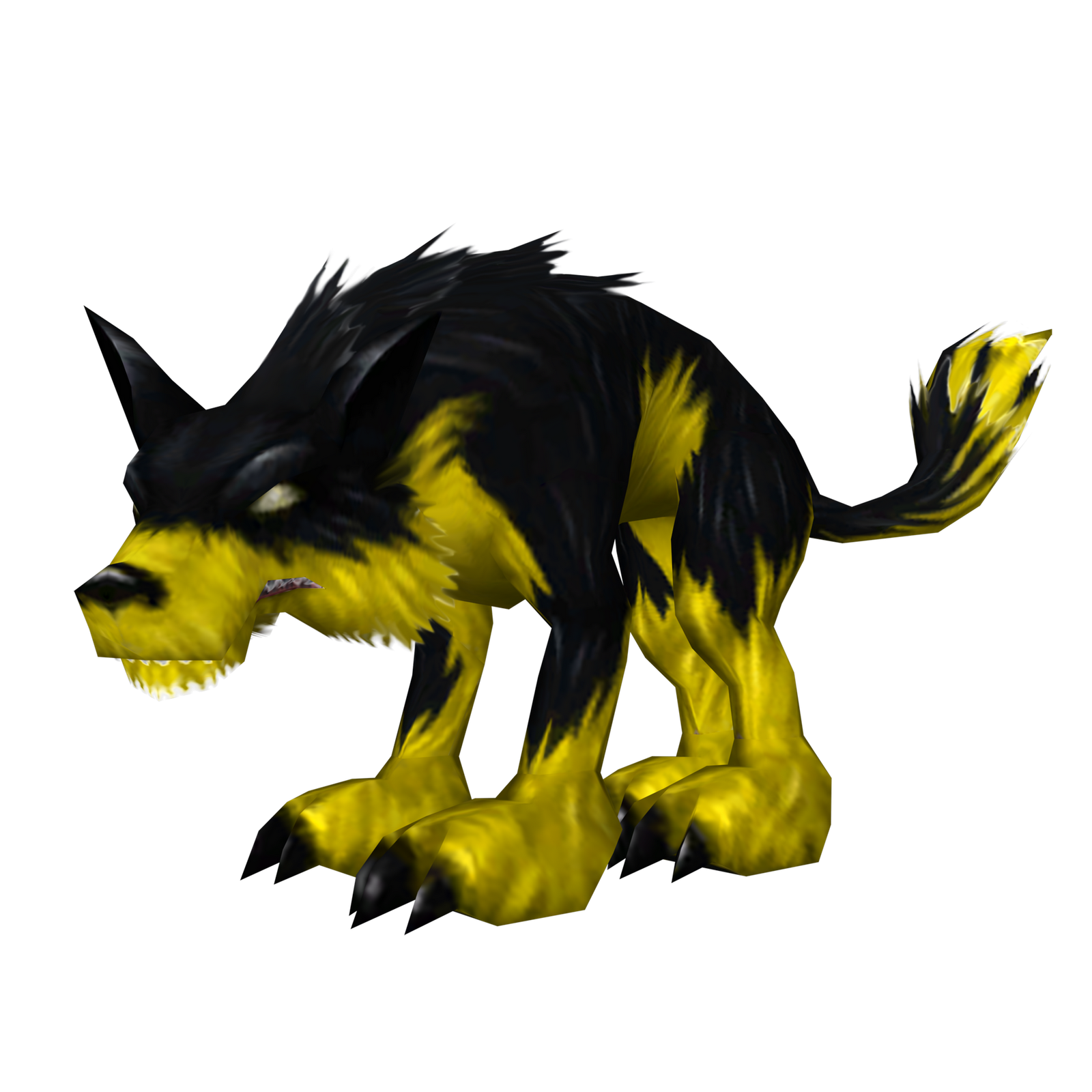 Wizard101 Helephant Pet